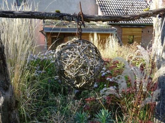 Le jardin des petites ruches
